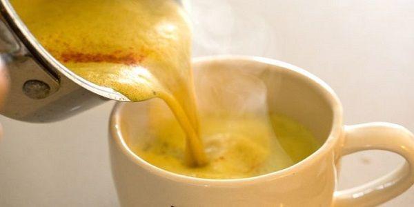 Выпивайте этот горячий напиток перед сном и почувствуйте как хроническая боль покидает вас! Удивительно!
