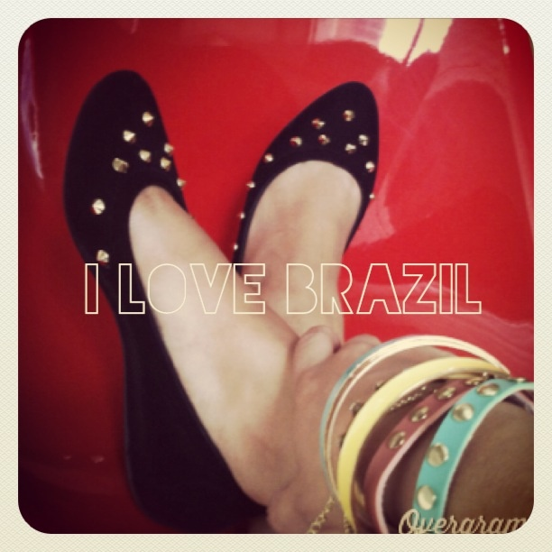 Compras en Brasil!