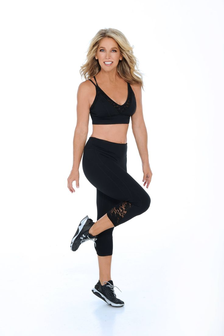 Fitness guru Denise Austin shares seven tips on how to get in shape post-holidays.
