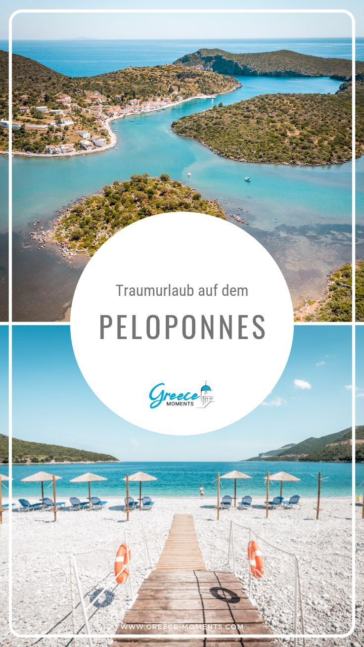 Peloponnes Rundreise 12 Highlights Auf Der Halbinsel Urlaub