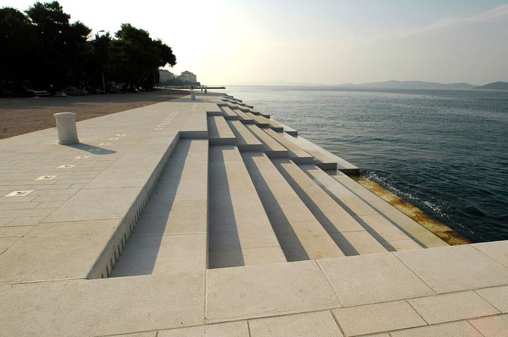Nikola Basic: Sea Organ