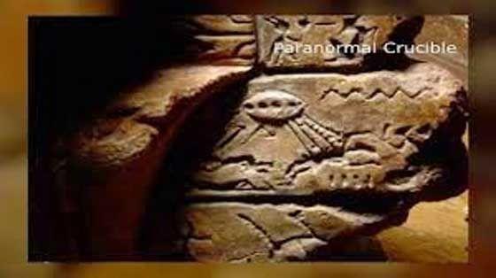 petrie Artefactele extraterestre, care pot schimba istoria lumii, ascunse la Muzeul Rockefeller (video)