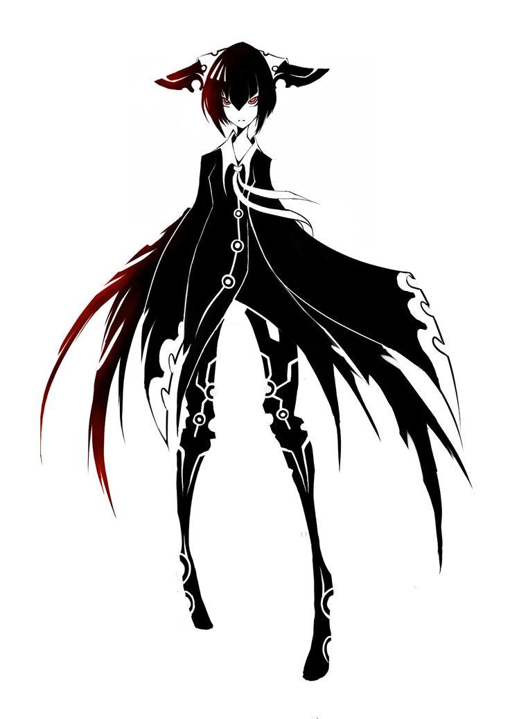 Raven by ZephyraVirgox.deviantart.com on @deviantART