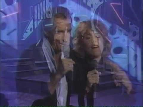 T O T P  -   BILL MEDLEY AND JENNIFER WARNES,  i've had the time of my life