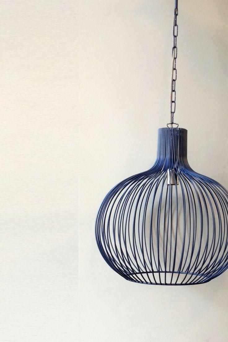 ZUCCA a mano Ciondolo luce lampadario Edison restauro industriale stile minimal geometrica lampadario di LightCookie su Etsy https://www.etsy.com/it/listing/209304763/zucca-a-mano-ciondolo-luce-lampadario