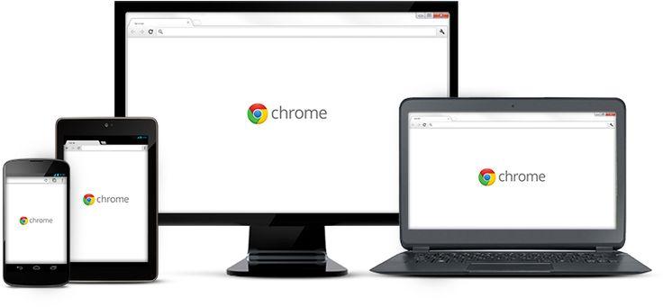Chrome-browseren - Gratis, hurtig og smart browser.