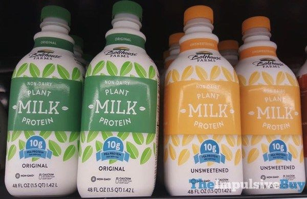 Bolthouse Farms Non-Dairy Milk (Original and Unsweetened).jpg