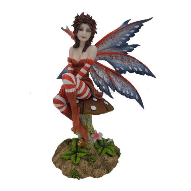 The Brat Fairy Statue