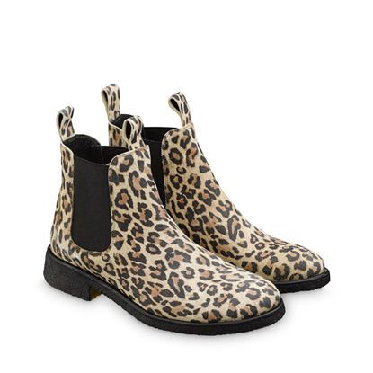 ANGULUS SS14 Womens Chelsea Boots Style 7287 New Leo