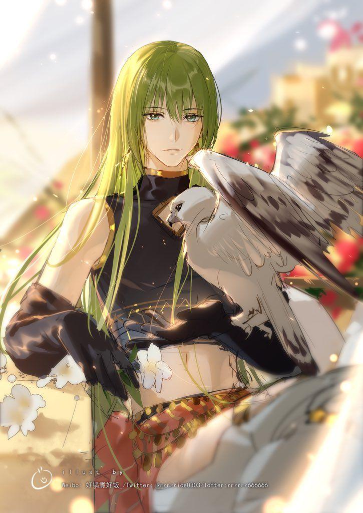 Rrrrrrice🍚 on Twitter in 2020 Anime images, Anime