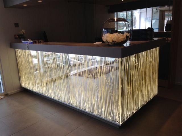 Les 9 meilleures images propos de mat riaux sur - Construire un bar de cuisine ...