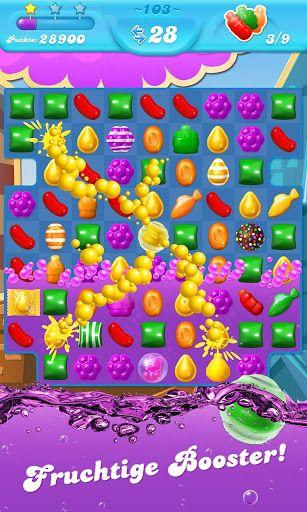 candy crush jelly saga mod apk 2019
