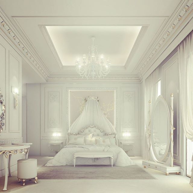Luxury Mansion Master Bedroom Interior Design: 55 Best IONS DESIGN- Dubai Images On Pinterest