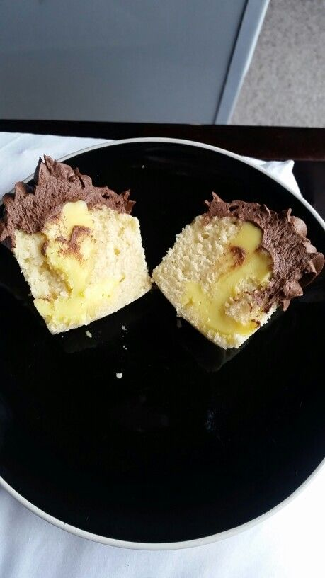 Inside the Boston Cream (day two)