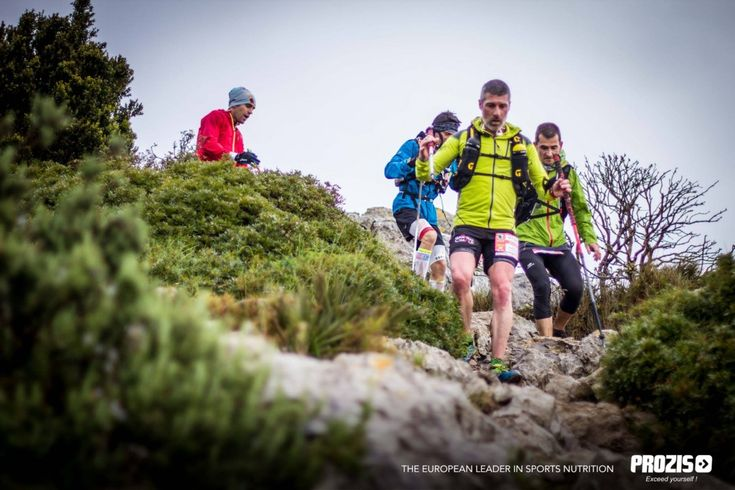 UTBCN – Ultra Trail Barcelone