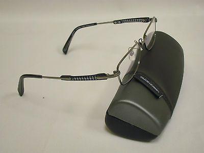 Giorgio Volando Ultra Lite Women's Titanium Eyeglass Frame, cute & durable