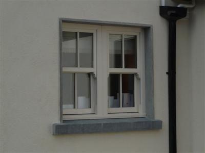 PVC Windows & Doors   Sash Windows   Wooden Doors   Conservatories