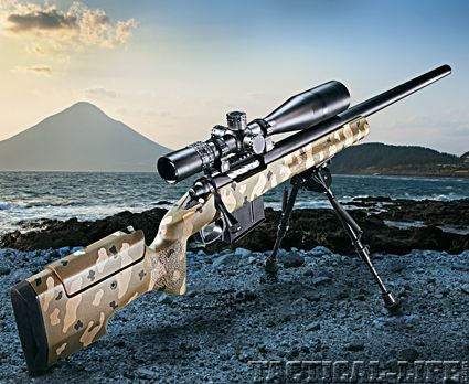17 Best images about Firearms: Rifles - bolt action on ...