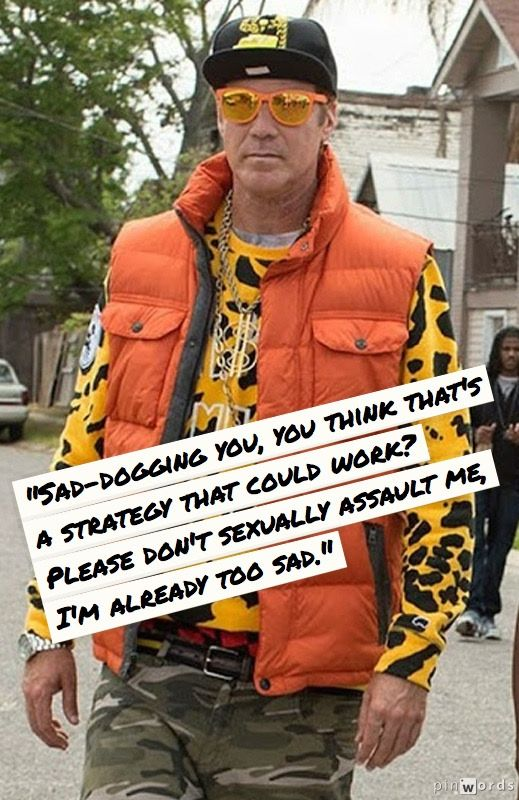 The Best Get Hard Movie Quotes