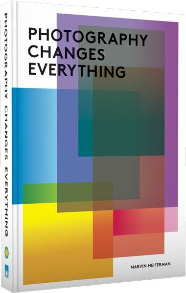 Photography Changes Everything - Marvin Heiferman - Merry Foresta - Photography Book - Aperture Foundation - http://www.amazon.com/gp/product/1597111996/ref=as_li_ss_tl?ie=UTF8=1789=390957=1597111996=as2=topphotfilm-20
