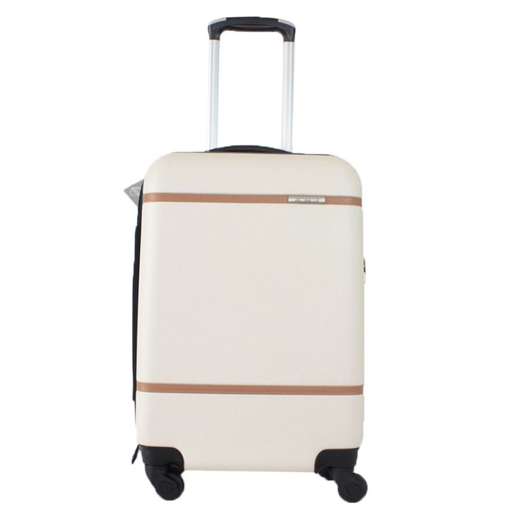 Samsonite Luggage Carry On Spinner Suitcase Clearwater 20