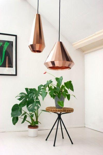 David Derksen, Copper living room design luxury house design home interior design