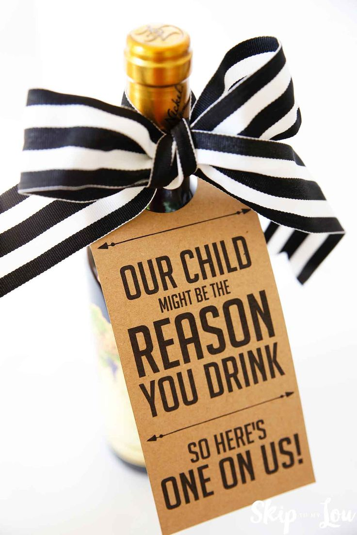 My Child Might Be The Reason You Drink Wine Gift For