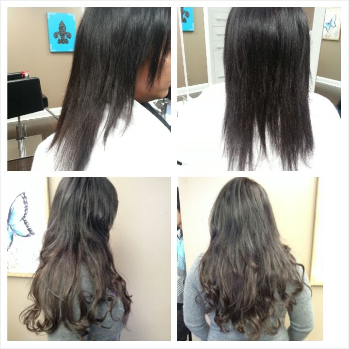 23 best great lengths hair extensions images on pinterest great great lengths before and after application done by jennifer hairextensions beforeandafterhairfordays pmusecretfo Images