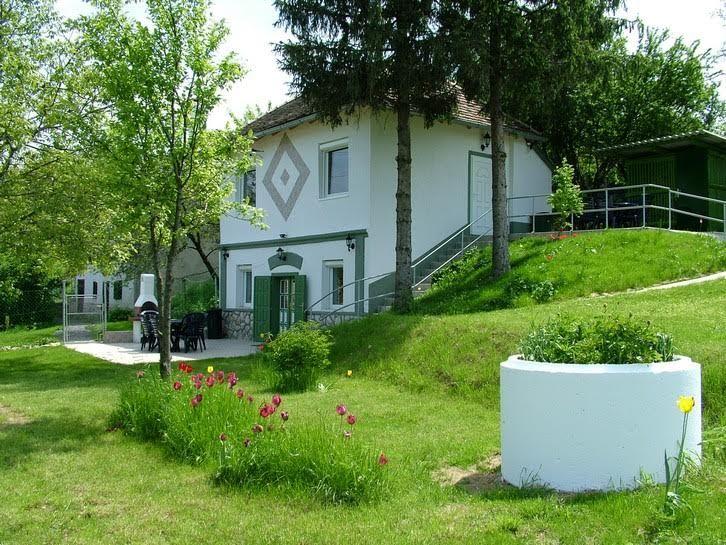 Groot vakantiehuis in het zuiden van Hongarije, voorzien van grote tuin en zwembad. Met vele activiteiten in de omgeving en geniet vooral van het schitterende panorama!