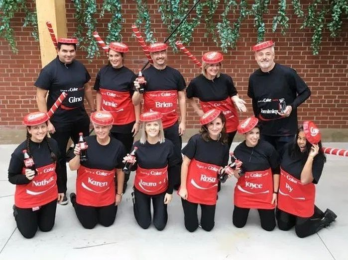 15+ best group halloween costume ideas this year's 10