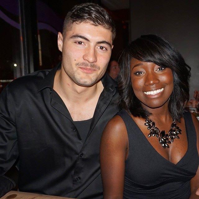 Site de rencontre love black