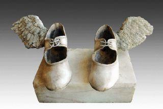 Louise Richardson.Escuela de Norwich de Arte y Diseño | MirArte