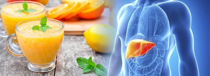 Tid att vårstäda din lever!   Visste du att vår lever är inblandad i över 500 livsviktiga processer i kroppen? Bland annat är det levern som ser till att rena vårt blod från t ex läkemedelsrester eller toxiner.   Tänk om du skulle ge levern lite hjälp med en vårstädning så att den – och du – blir lite piggare? Vänta inte, läs vår artikel och börja vårstäda kroppen idag!    #detox #vårstäda #näringförlivskraft #alphaplusab