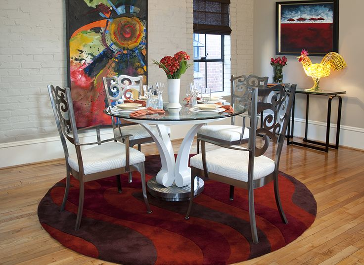 Dining Room Furniture, Dining Chairs, Dining Room Table, Johnston Casuals  Furniture, Whimsical