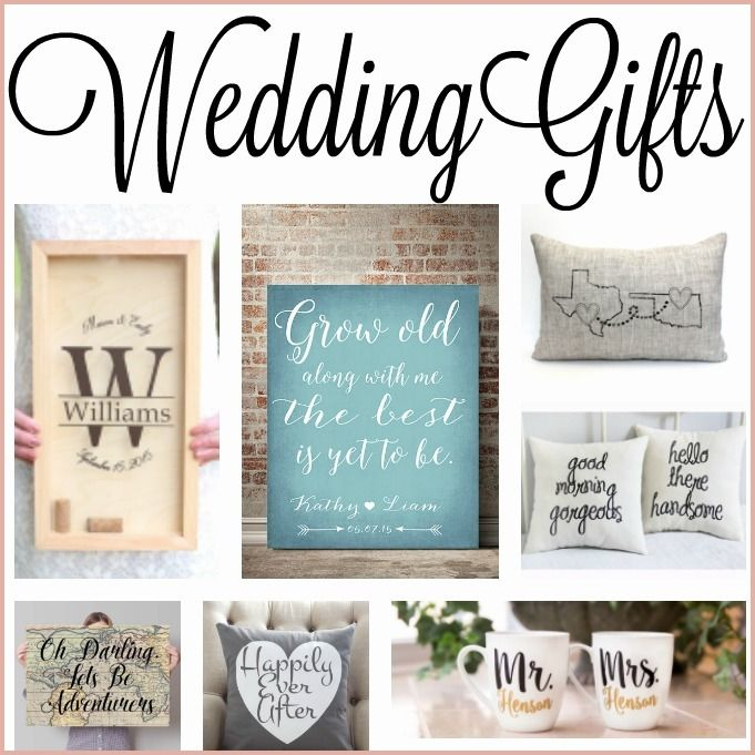 Wedding Gift Ideas For Bride And Groom 15 Scheme To Try Out