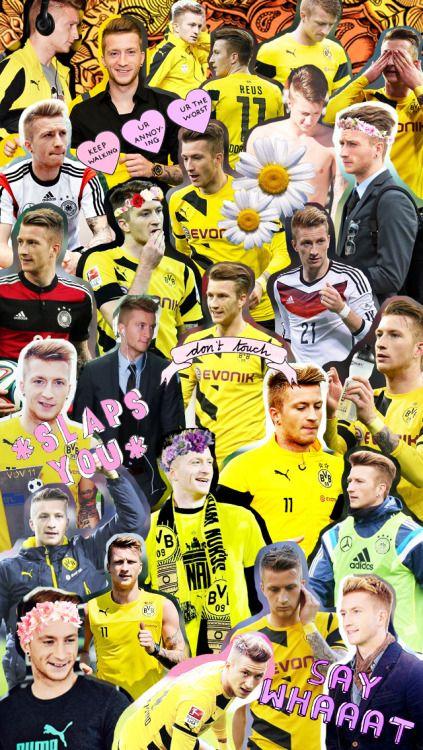 Marco Reus Collage