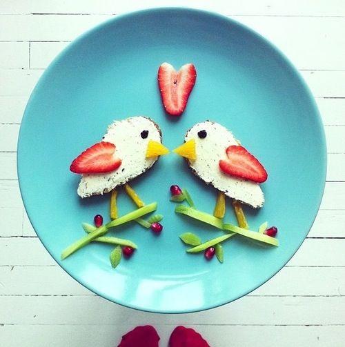 Cute birds <3