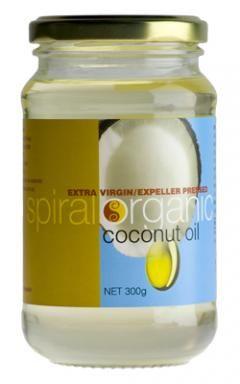 Extra Virgin Coconut Oil | Spiral Foods