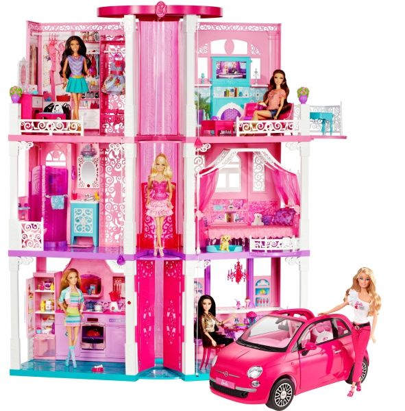 Best 25 barbie shop ideas on pinterest barbie barbie for Immagini di casa dei sogni gratis