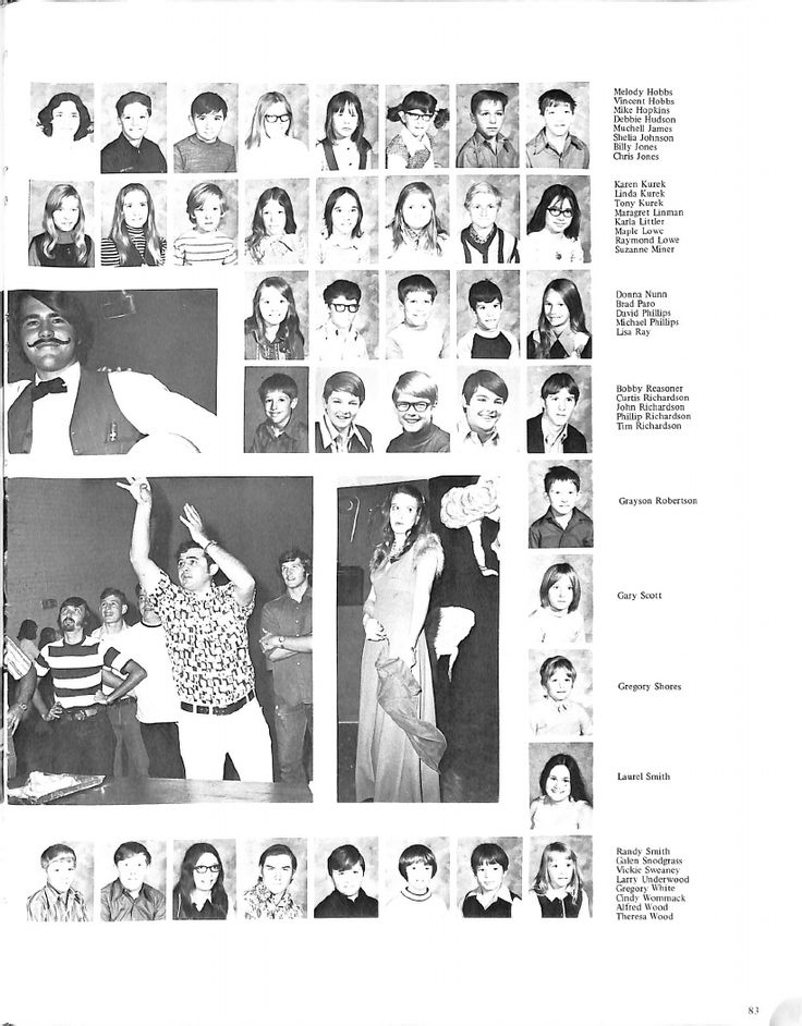 1974 buffalo high school yearbook clan of the forgotten
