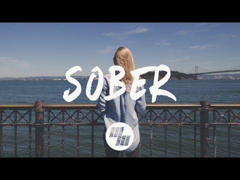 Cheat Codes - Sober (Lyrics / Lyric Video) With Nicky Romero - YouTube