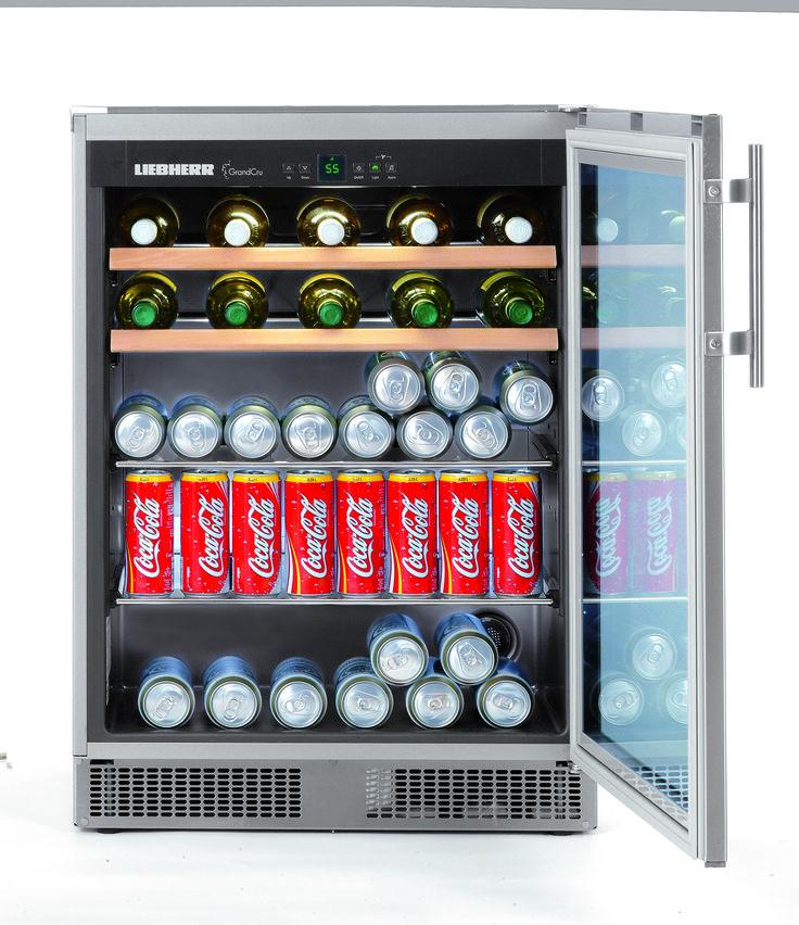 24 Quot Beverage Center Liebherr Ru 500 Wine