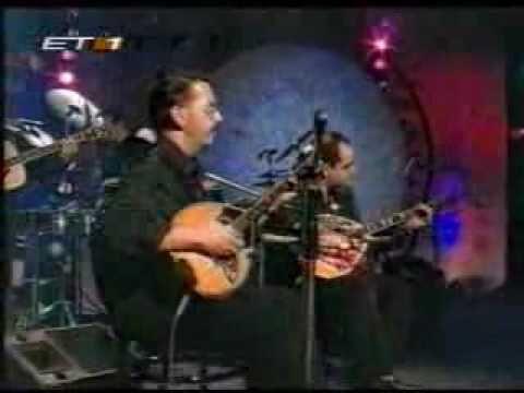 Dalaras & Parios To Kanarini - YouTube