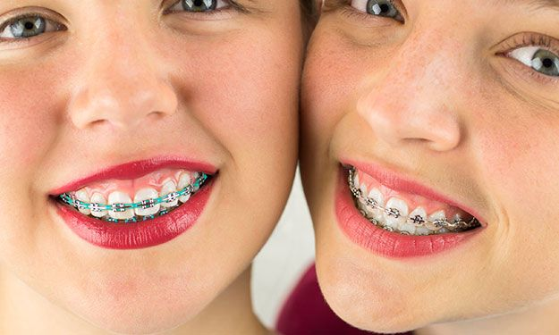 lighter shade braces color wheel