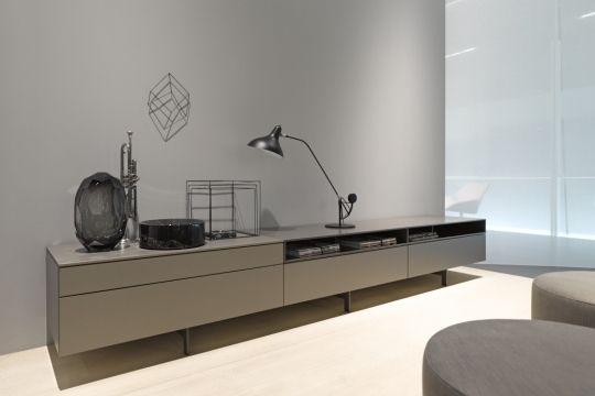 Van Praet Design Interlübke - Cube 2014