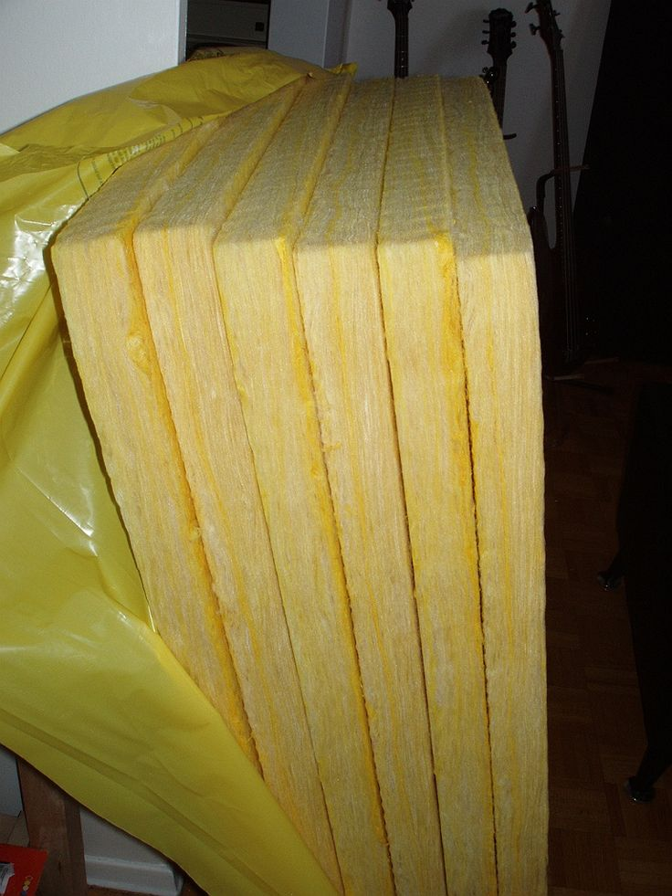 Making Acoustic Panels Tutorial Acoustic Panels Acoustic Wall Fiberglass