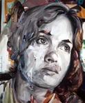 Canvas: Portraits Explore, Portrait Paintings, Art Inspiration, Canvas, Artistic Inspiration, Contemporary Art