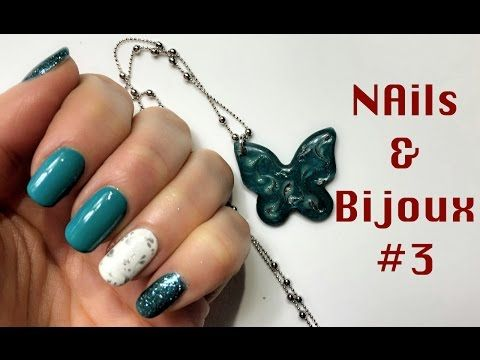 mikeligna tutorial nail art