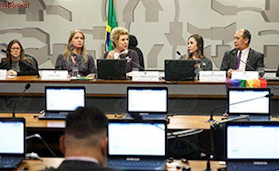 Comissão do Senado inicia votação da reforma trabalhista; assista aqui!