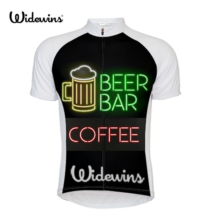 Cycling Jersey beer bar coffee Maillot MTB bike clothing High bicycle clothes Ropa De Ciclismo cycling wear Cycling Clothing 562 #Affiliate